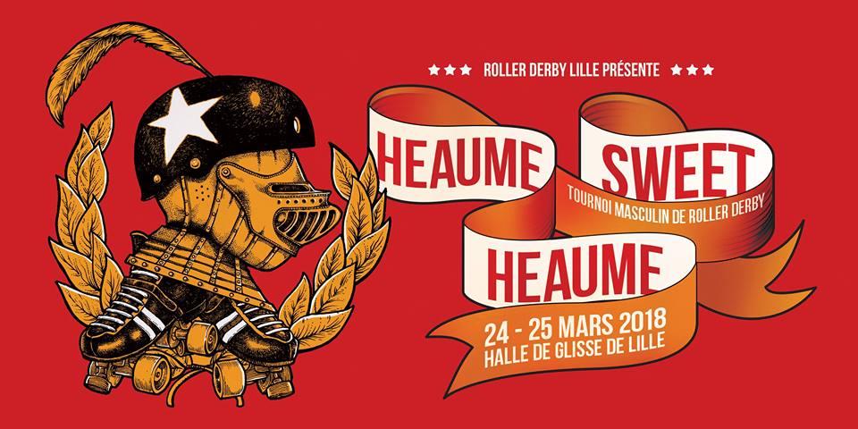 Heaume, Sweet Heaume