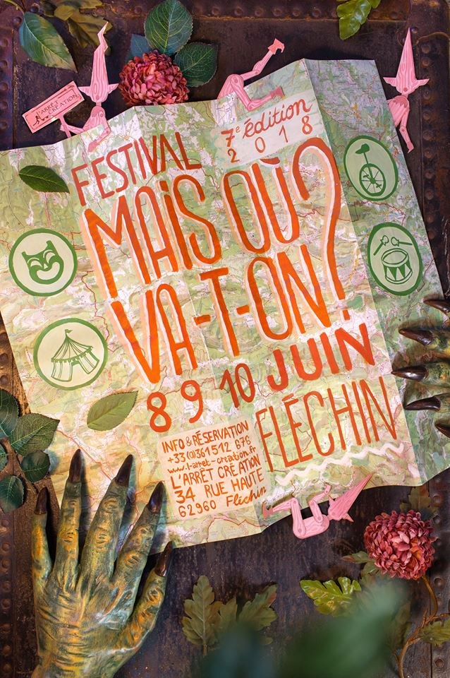 Festival Mais où va-t-on ?
