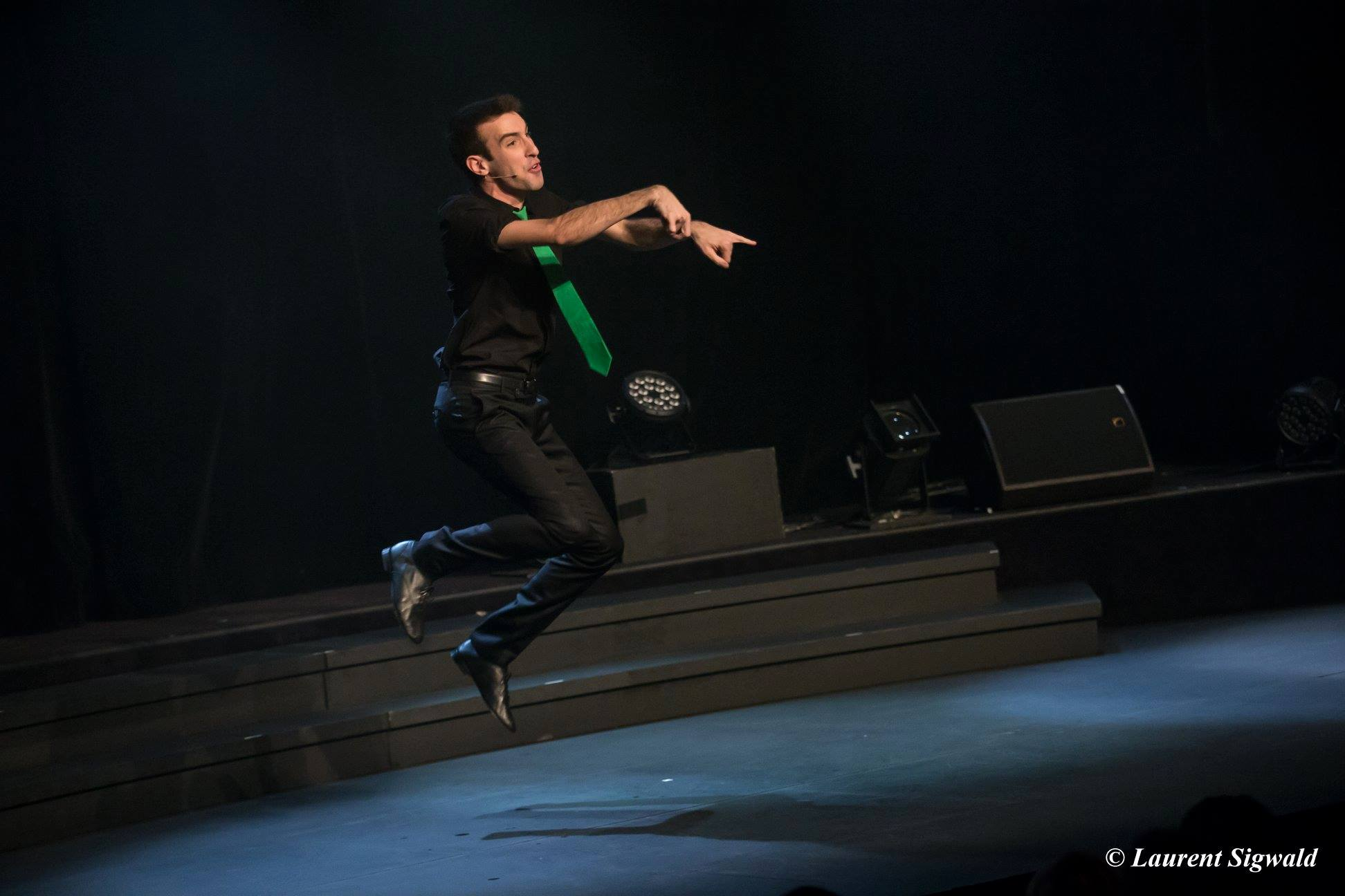 Max Bird et son Encyclo-Spectacle