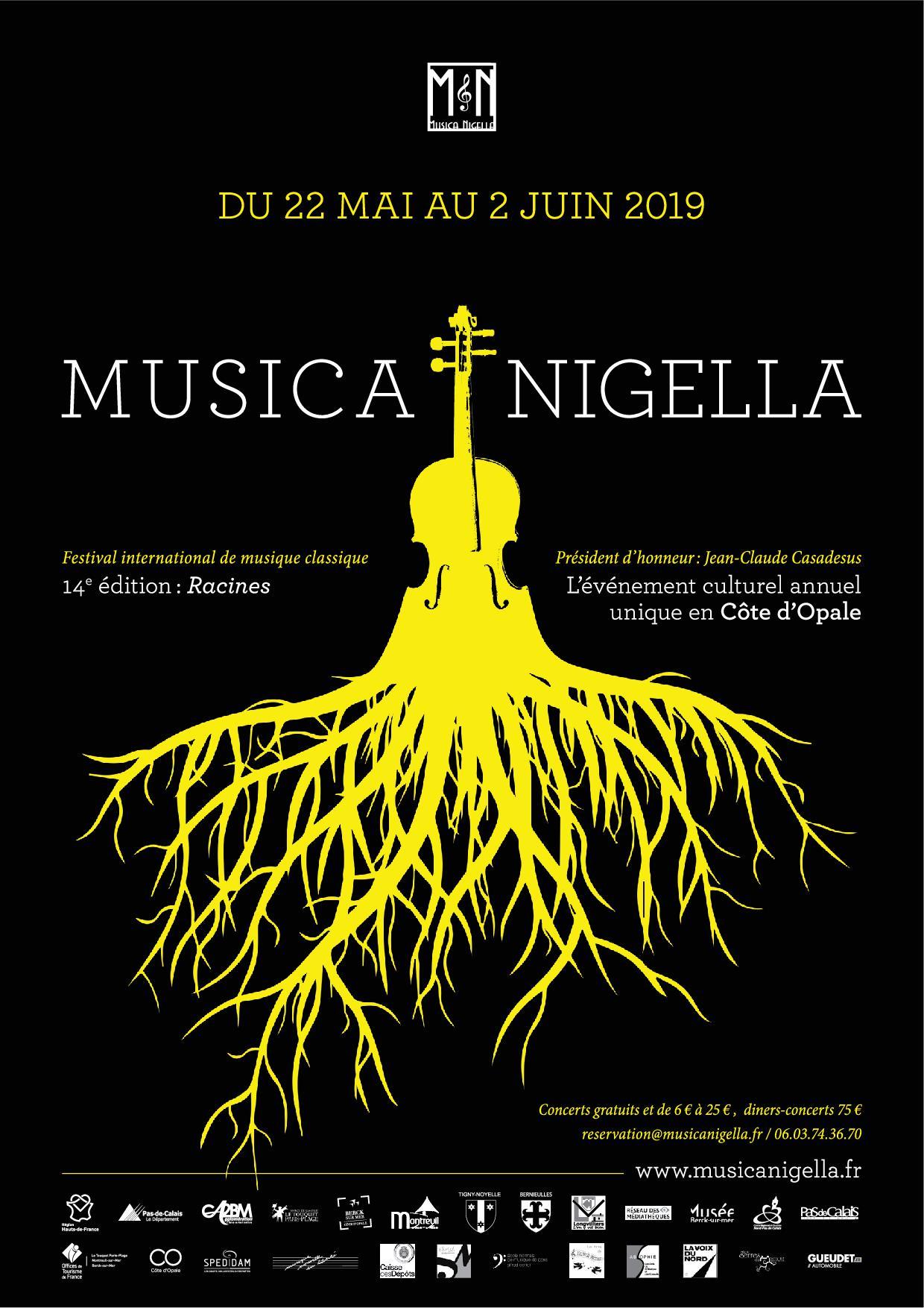 Musica Nigella