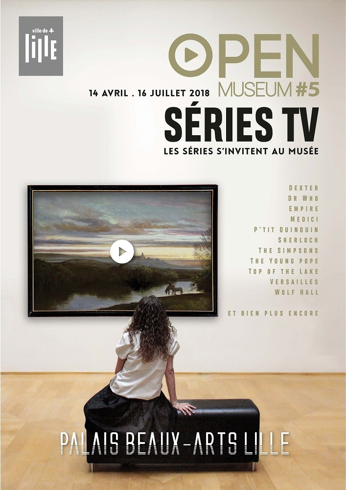 Open Museum Series TV