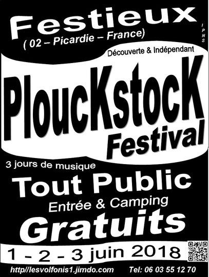 Plouckstock Festival 2018