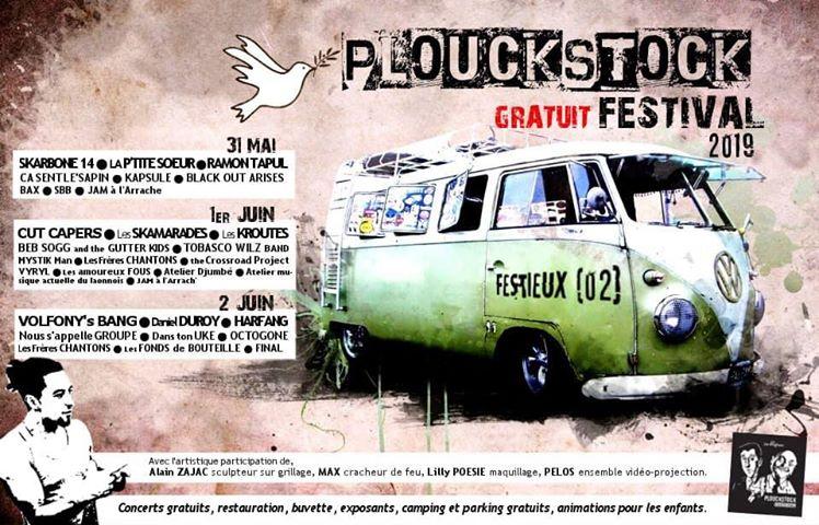 Plouckstock Festival