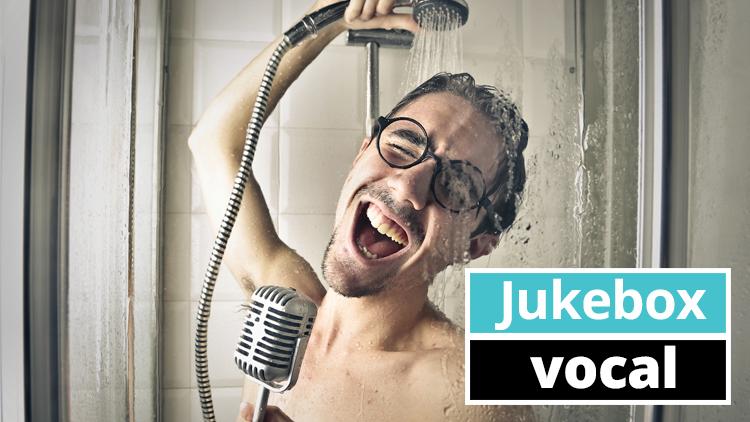 Jukebox vocal à l'ARA