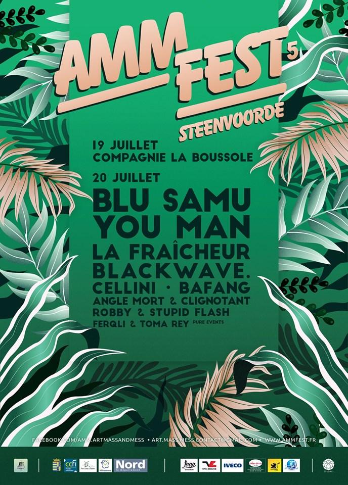 AMM Fest