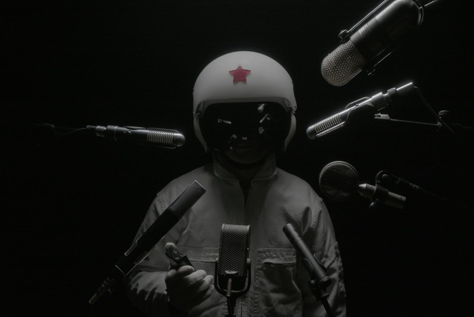 Cascadeur – Un nouvel album et un passage à Tourcoing