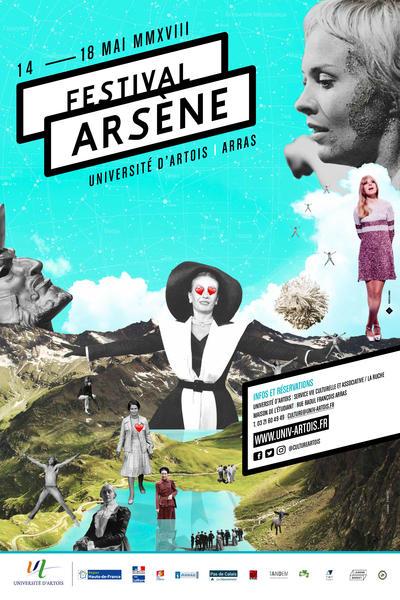 Festival Arsène 2018