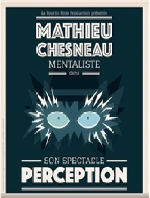 Mathieu Chesneau dans « Perception »