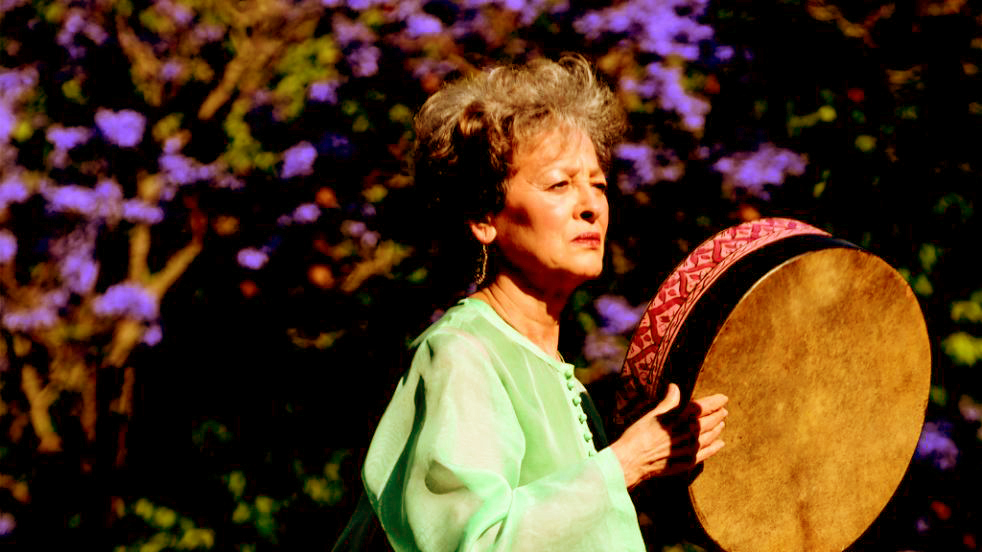 Concert d'Houria Aïchi au Grand Sud