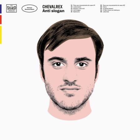 Chevalrex + The Fiction Aisle en concert au Centre Culturel de Lesquin