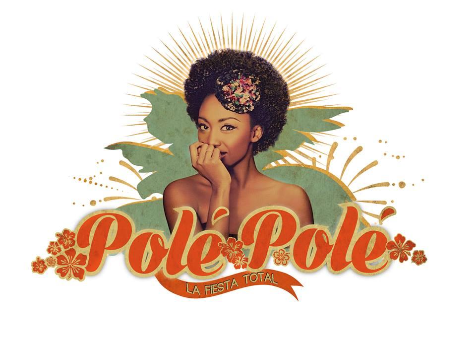 Polé Polé Festival à Gand