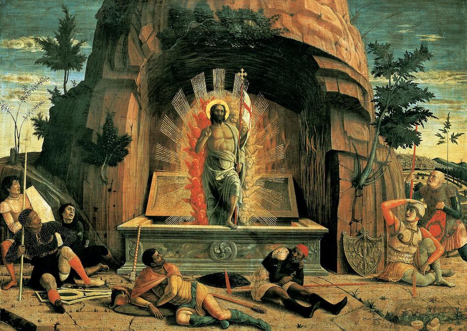 Messe du couronnement & la Résurrection – Mozart / Neukomm
