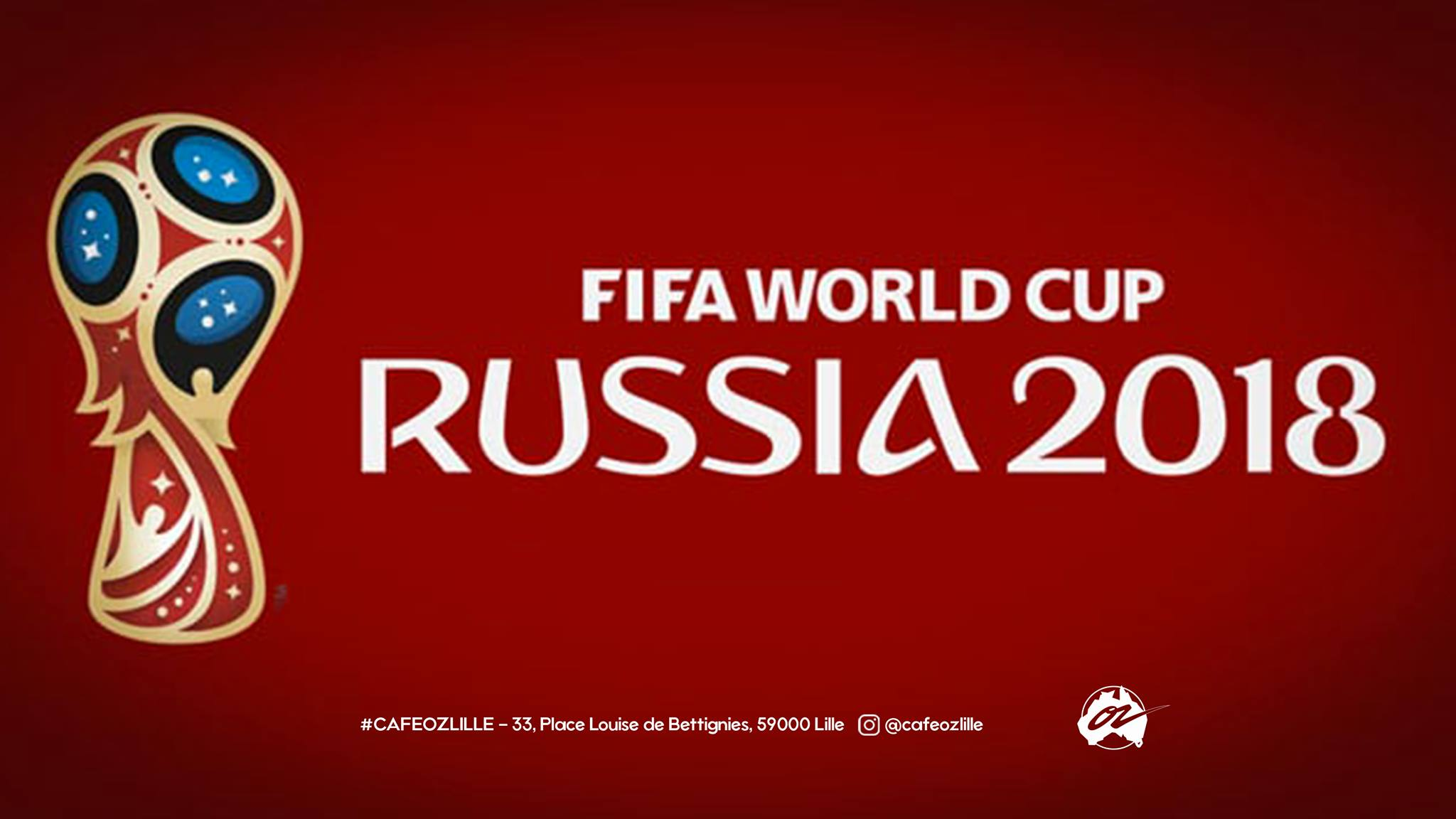 L'Australian Bar prépare écrans géants et activités pour la Coupe du Monde
