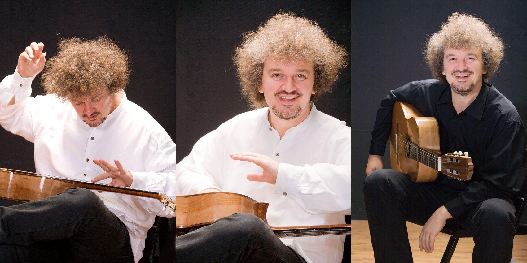 Zoran Dukic en concert au Théâtre de la Rianderie