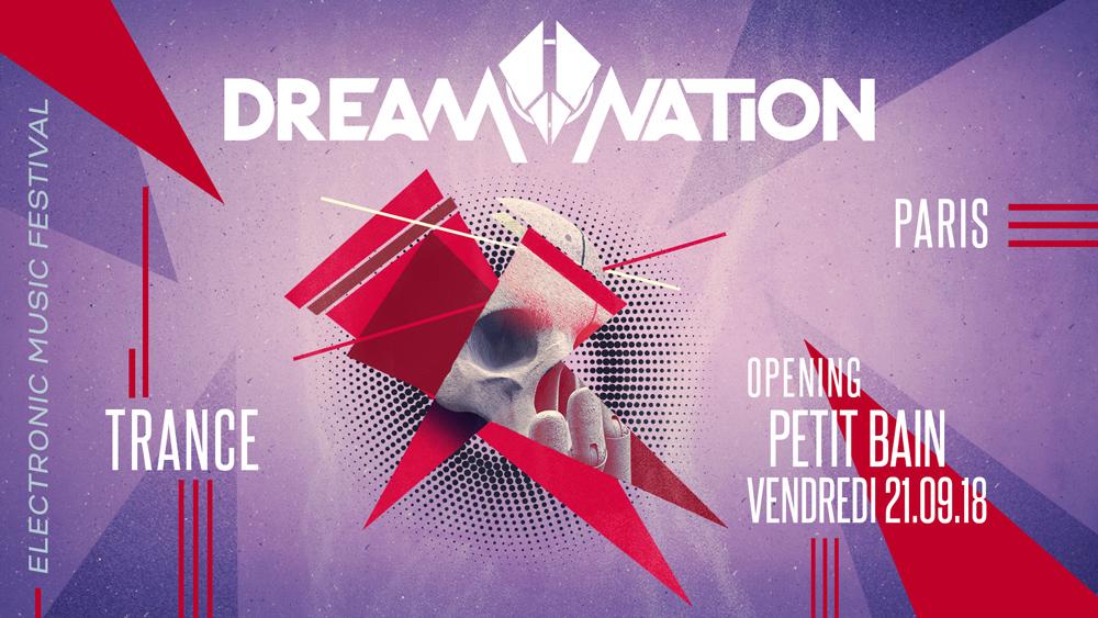 Opening – Dream Nation Festival