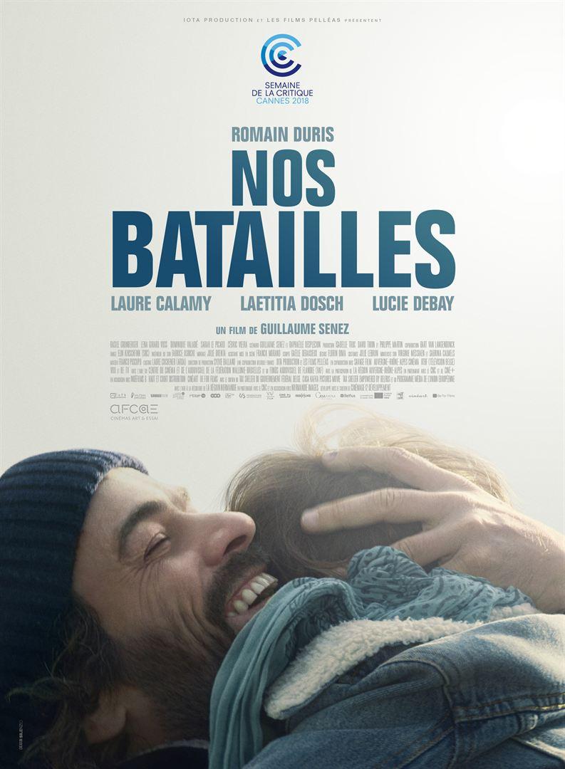 Nos Batailles en avant-première en présence du réalisateur Guillaume Senez