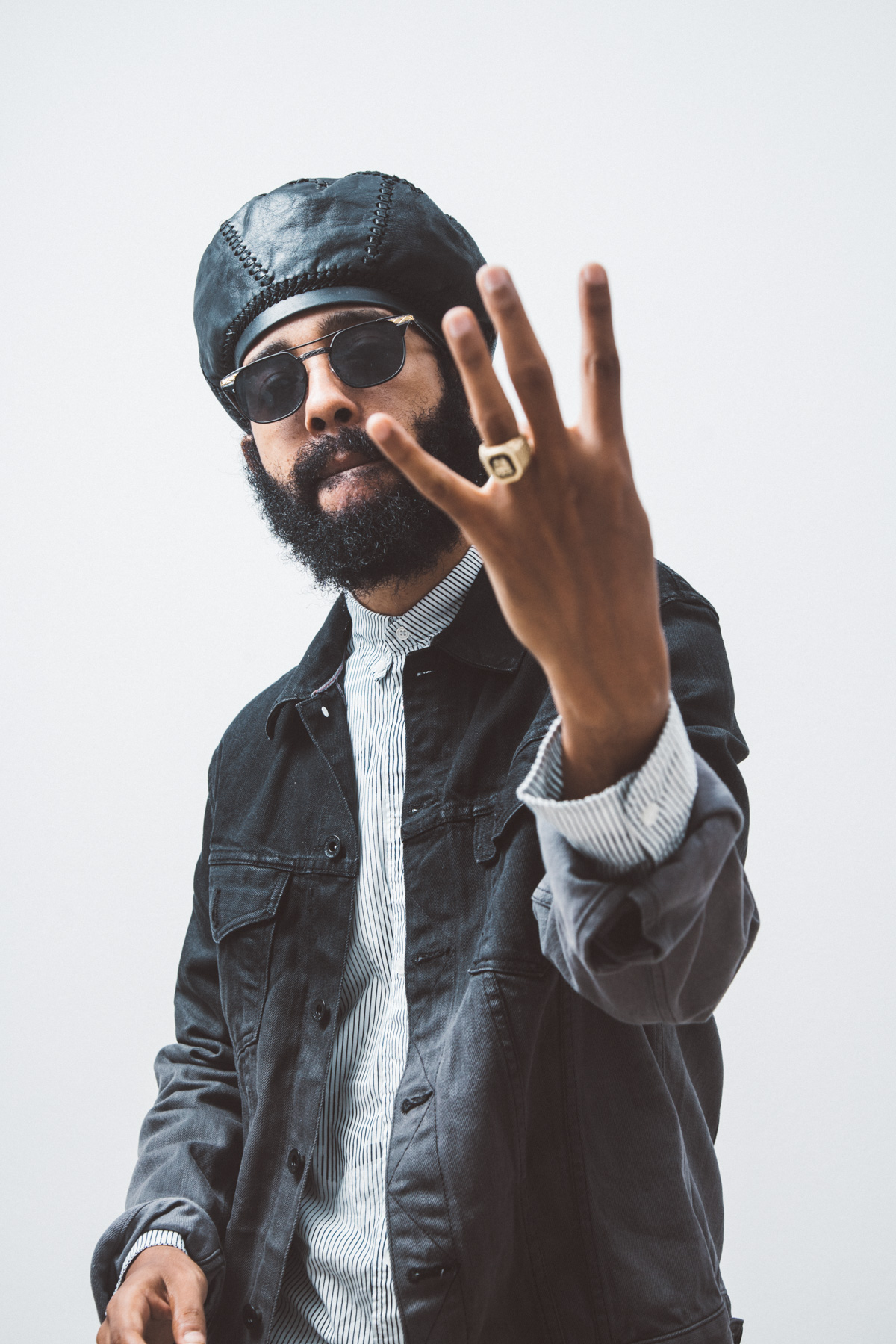 Protoje & The Indiggnation + Natty Jean