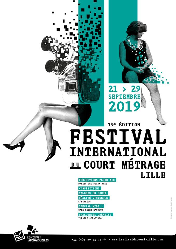 Le Festival International du Court Métrage de Lille