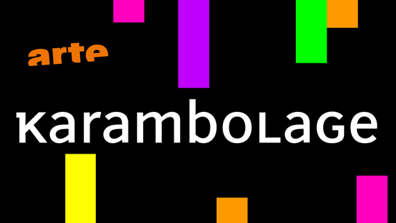 Karambolage, l'émission de ARTE