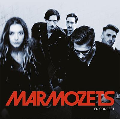 Marmozets + Equipe de foot