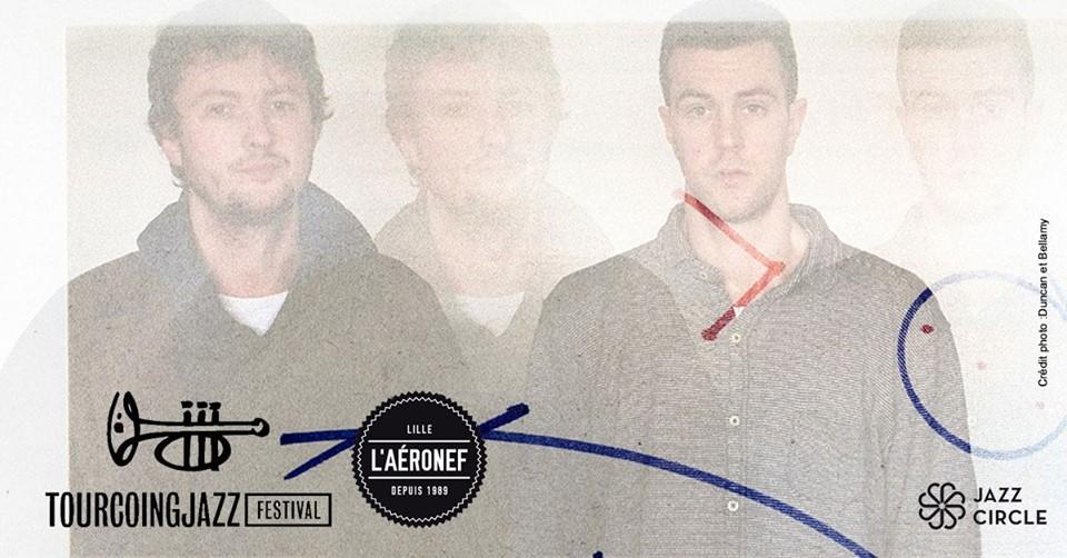 Portico Quartet – Tourcoing Jazz Festival