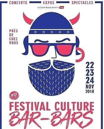 Le festival Culture Bar-Bars au Bar Live