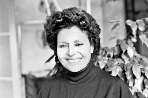 Soirée Michèle Bokanowski