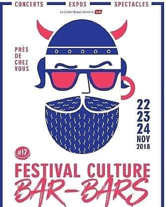 La Blague + Dukies – Festival Culture Bar-Bars