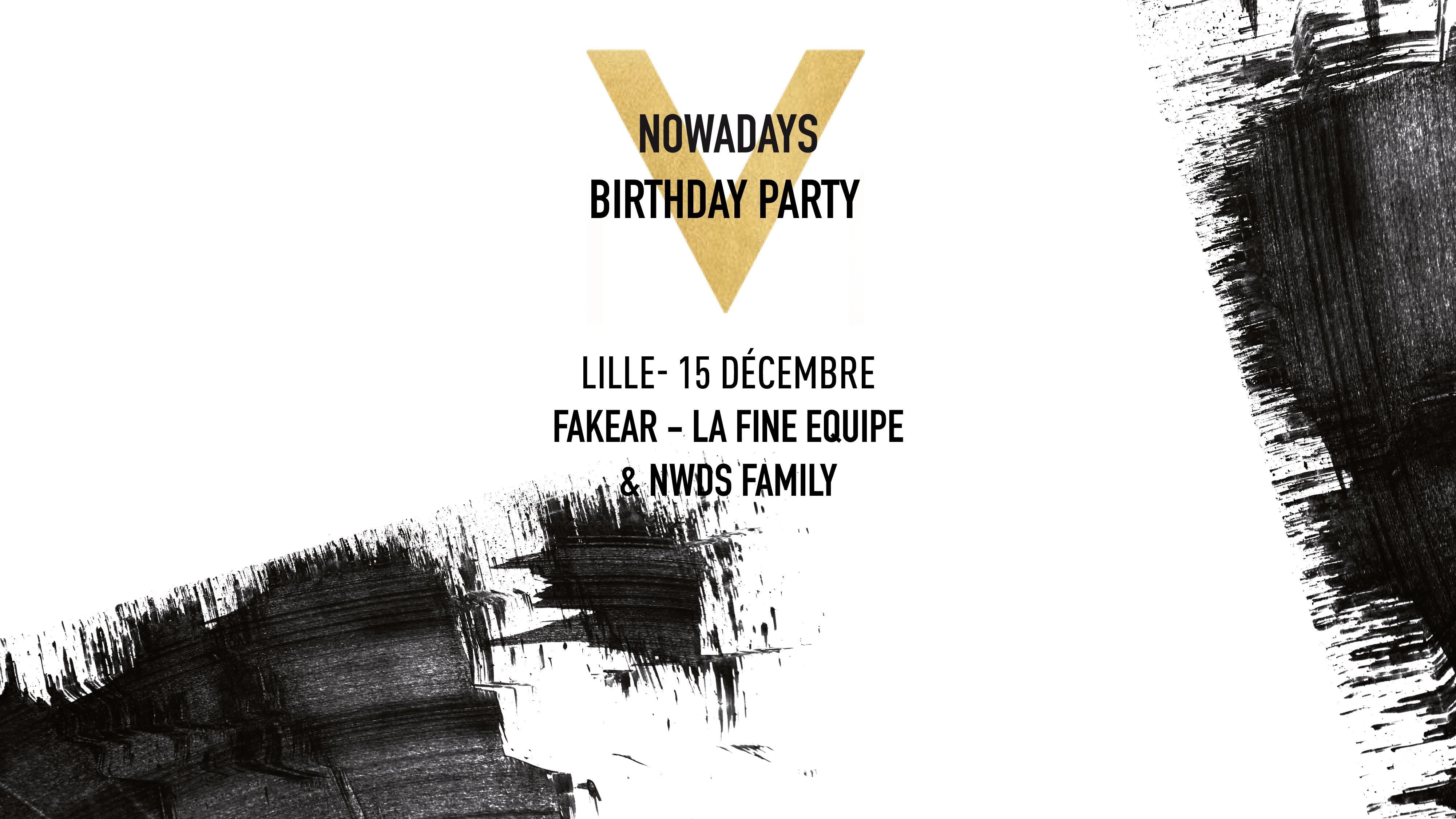 Fakear, La Fine Equipe & more