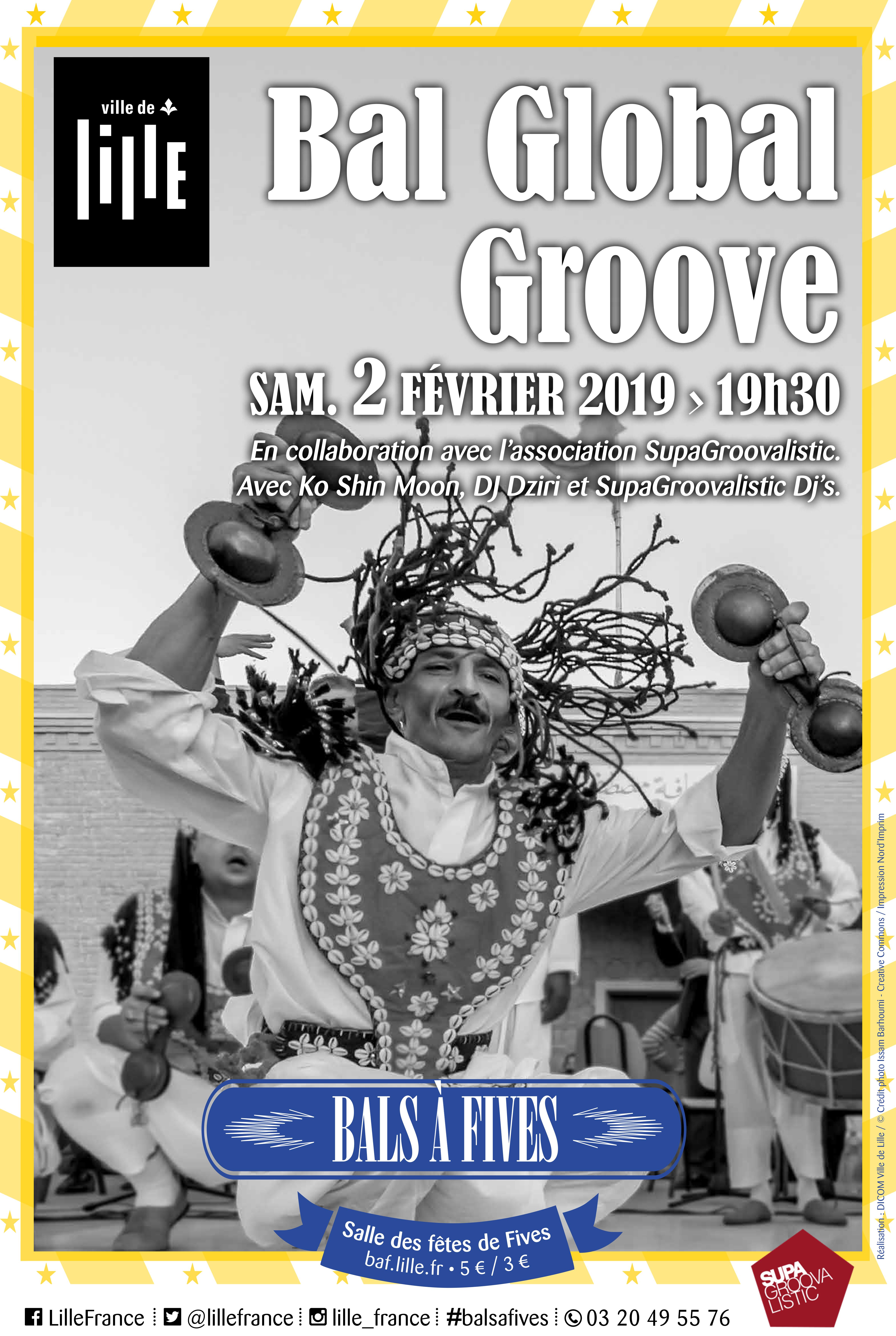 Bal Global Groove