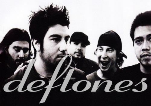 Deftones – Soirée vidéo