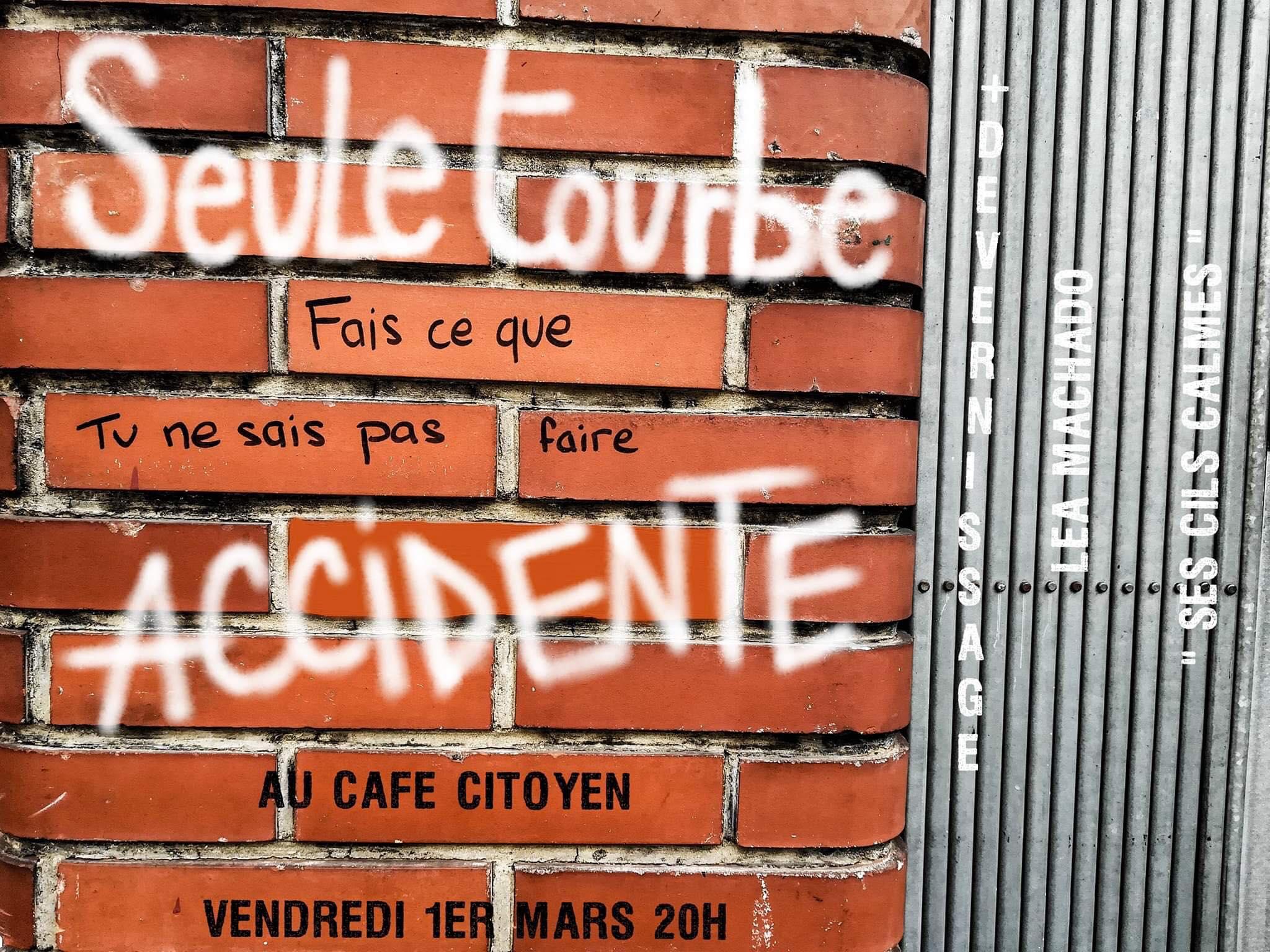 Seule Tourbe + Accidente