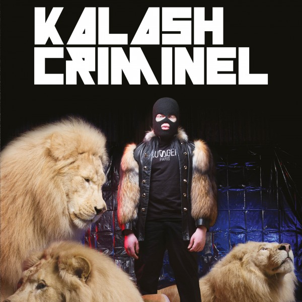 Kalash Criminel au Splendid