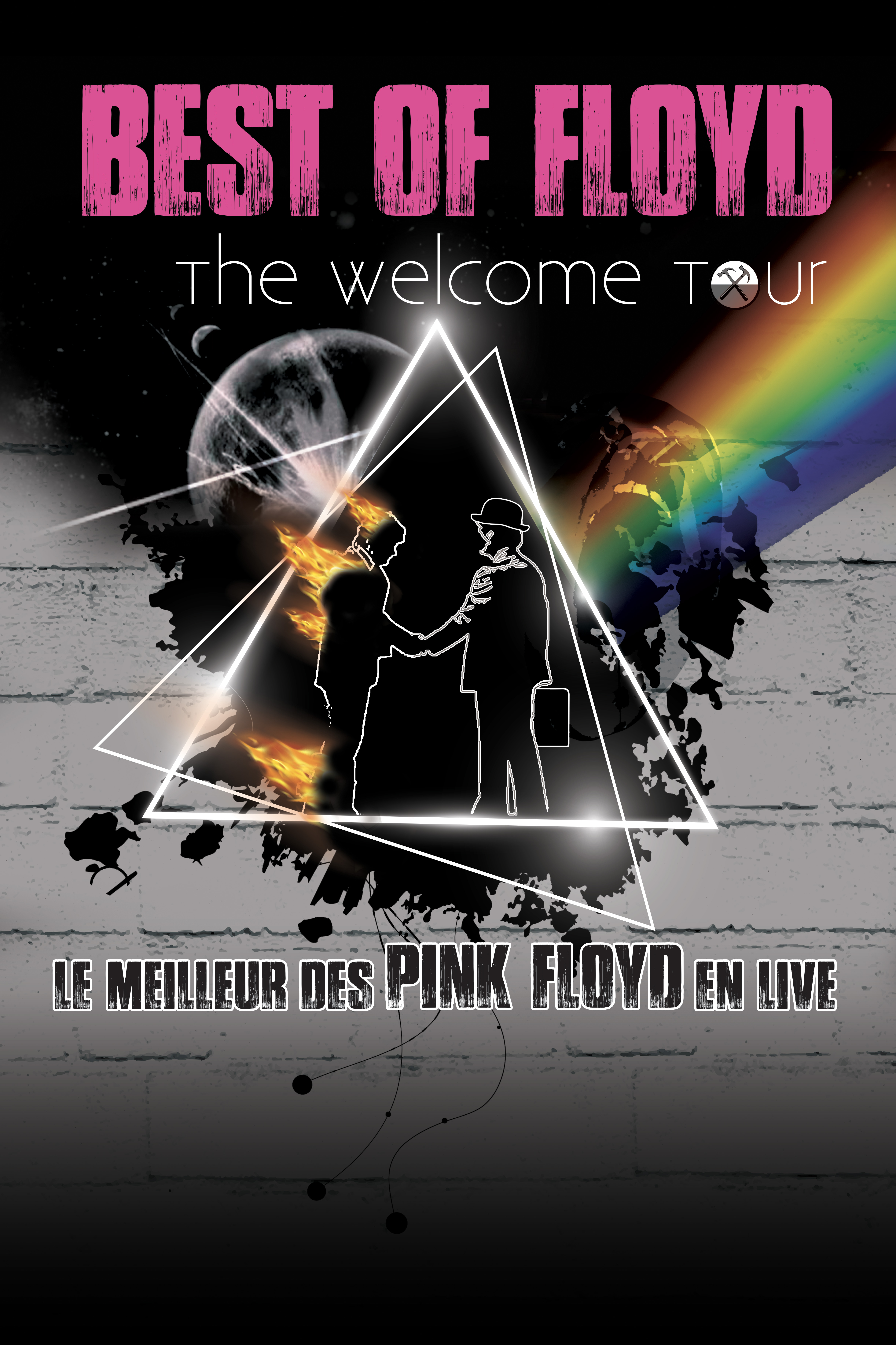 Best of Floyd, le meilleur des Pink Floyd