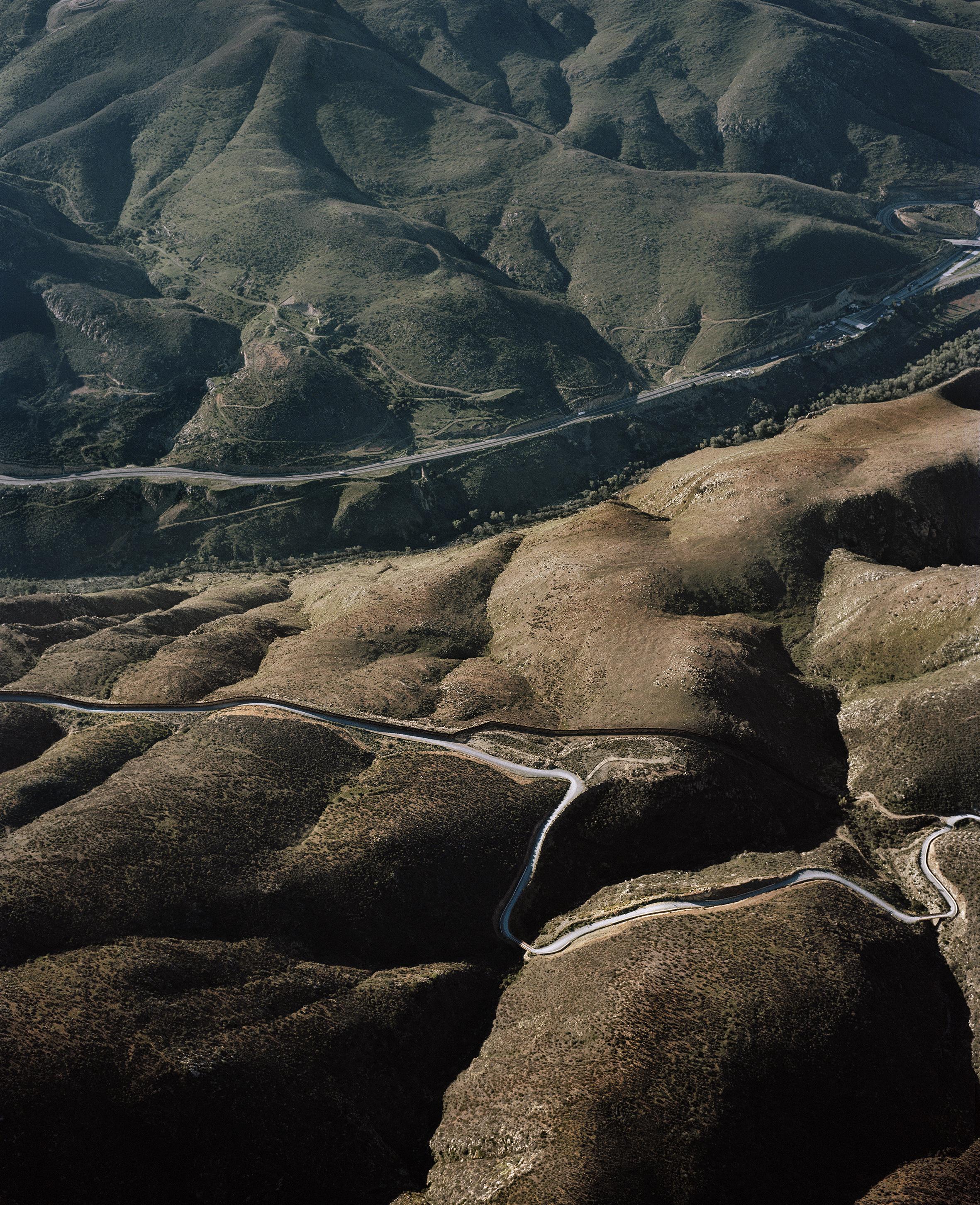 US-Mexico Border, une exposition Eldorado