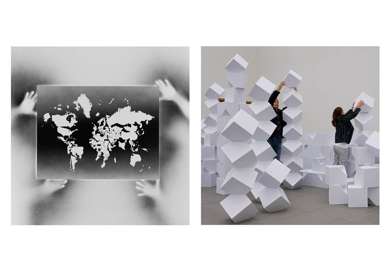 artconnexion + Espace le carré