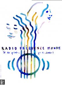 Eldorado et Radio Fréquence Monde