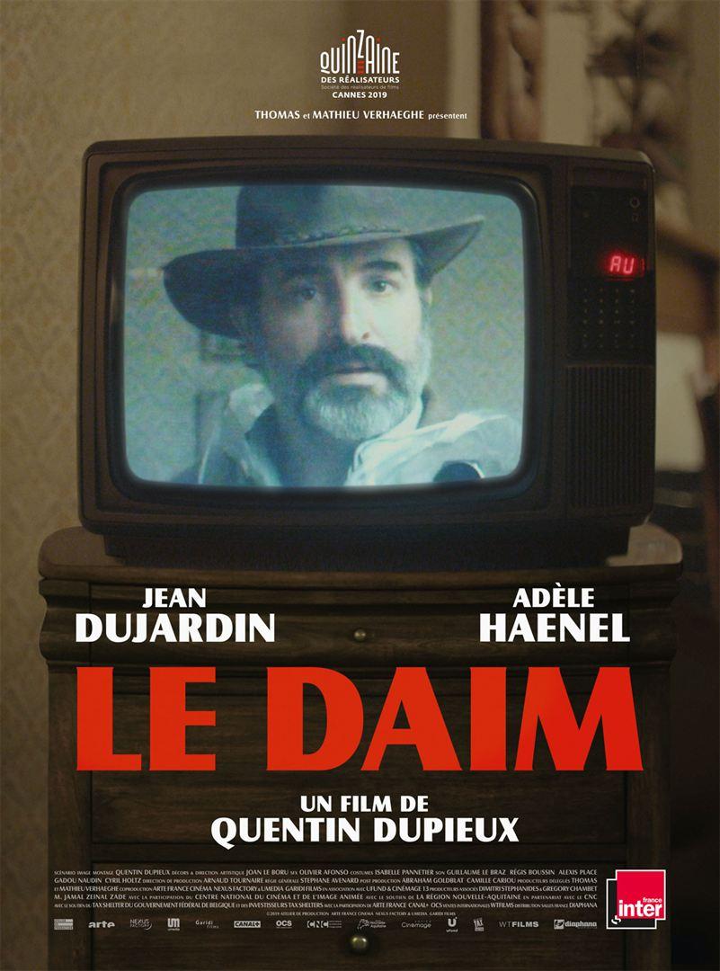 Le Daim, projeté en avant-première