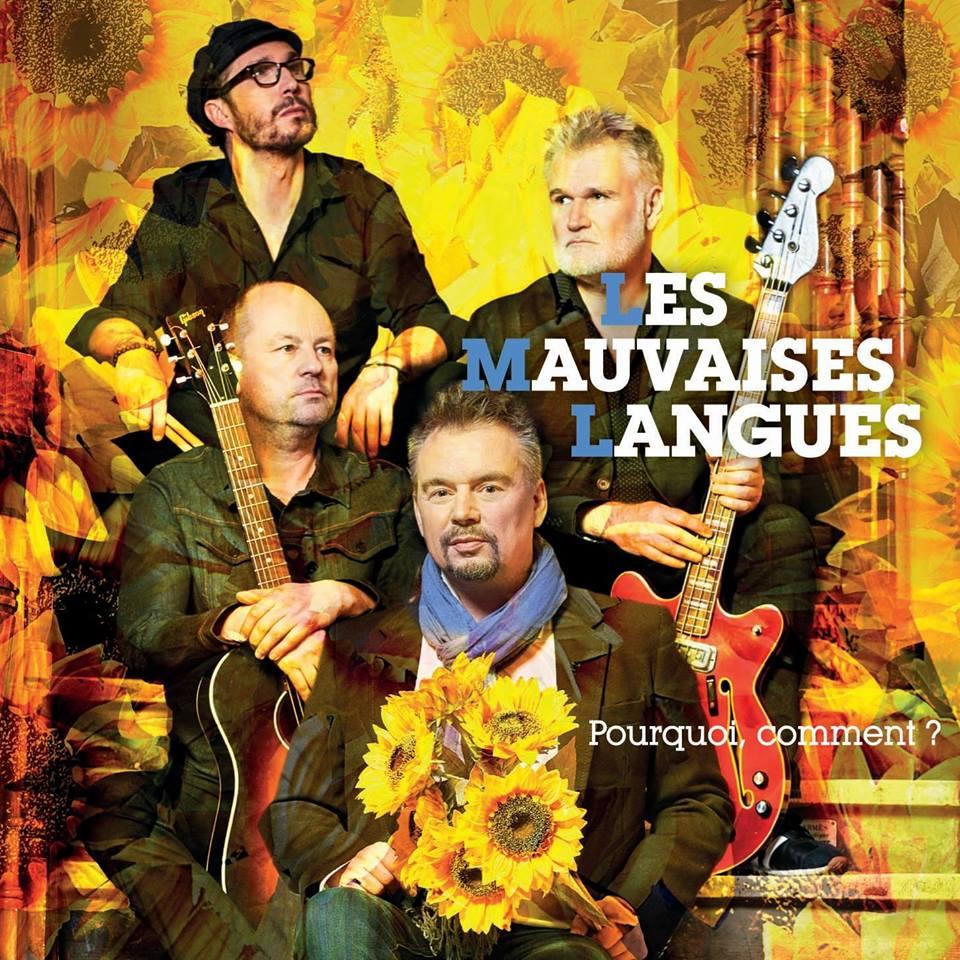 Les Mauvaises Langues au Théâtre Sébastopol