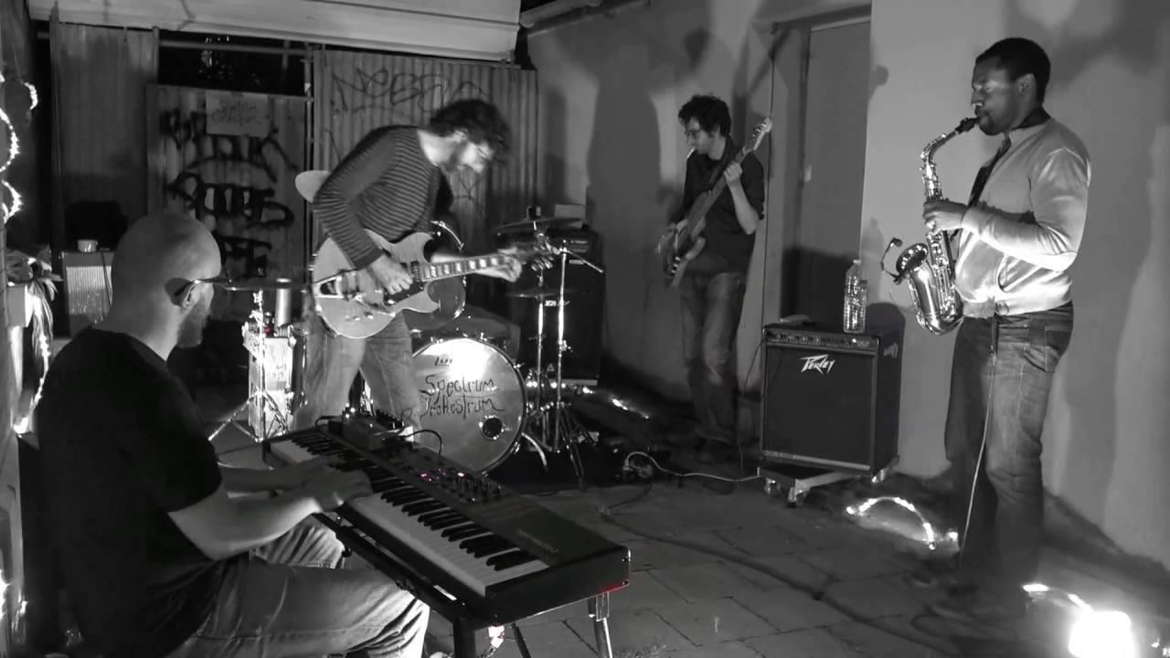 La Fête de la musique avec Spectrum Orchestrum