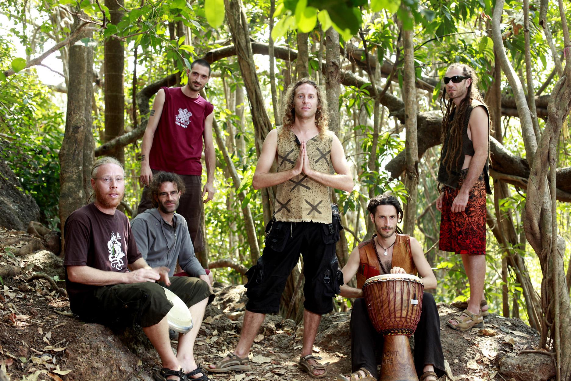 Hilight Tribe au Théâtre d'Anzin