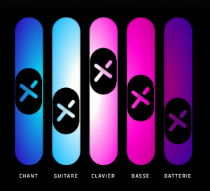 Mixer Peex