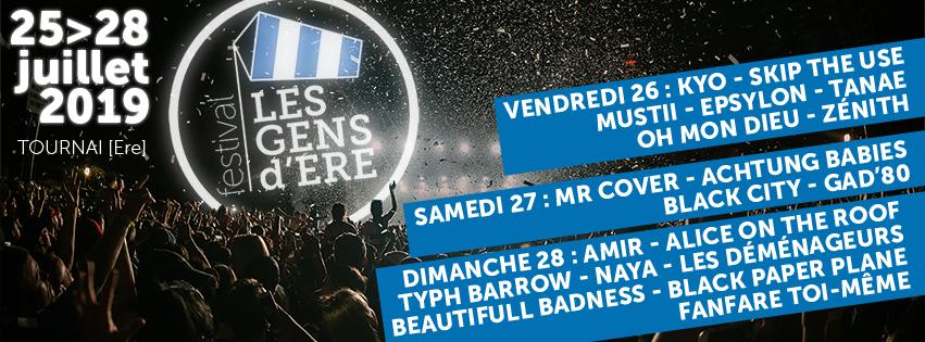 Festival Les Gens d'Ere