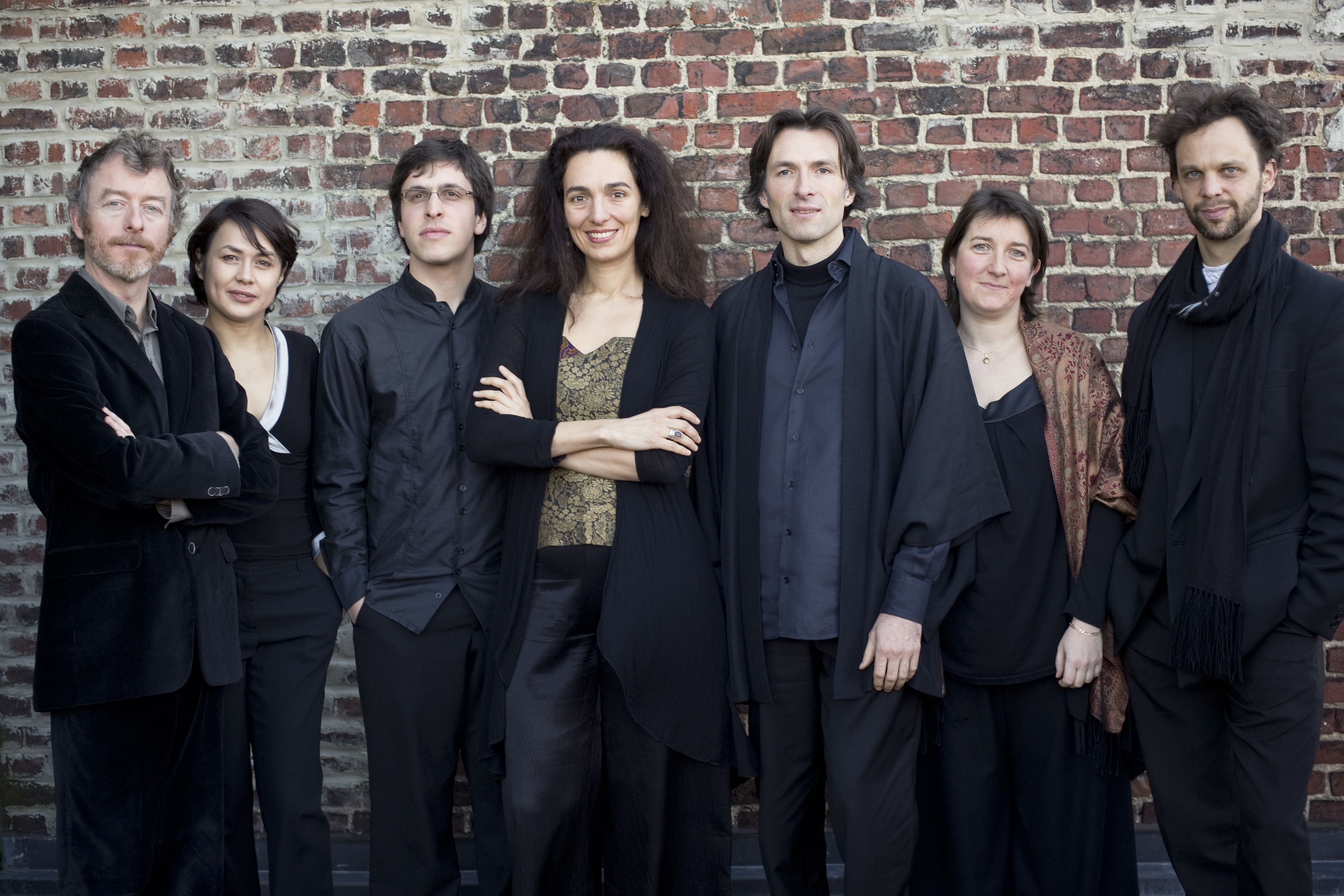 Ensemble Ausonia, le concert baroque