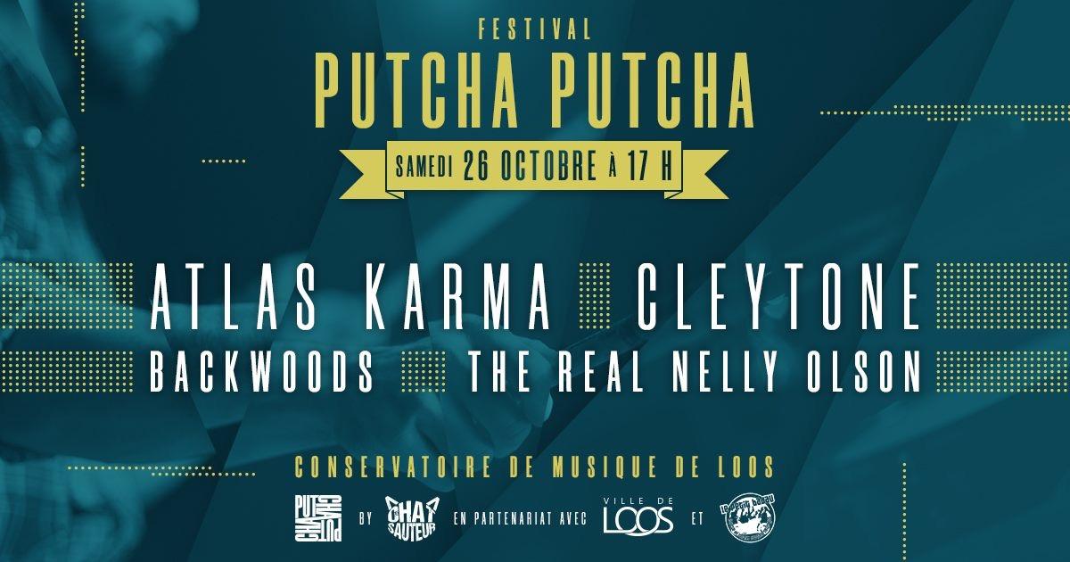 Festival Putcha Putcha