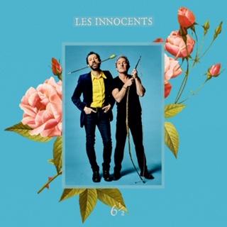 Les Innocents de retour avec un nouvel album