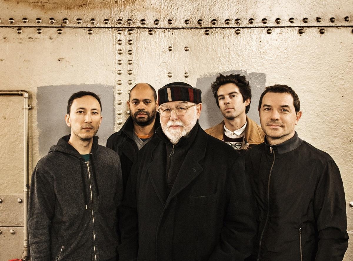 Henri Texier Quintet