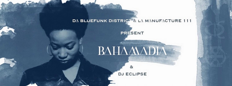 Bahamadia & DJ Eclipse