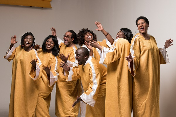 Gospel Team