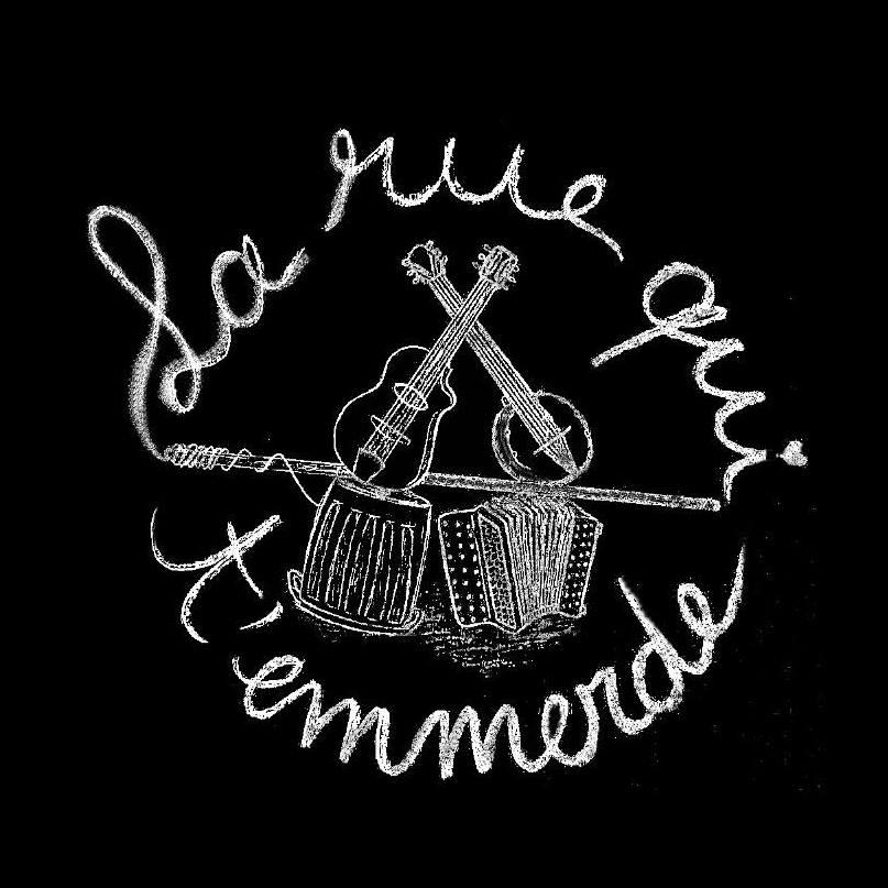 La Rue Qui t'Emmerde au Café Citoyen